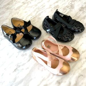 Lot of Girls Size 8 Shoes